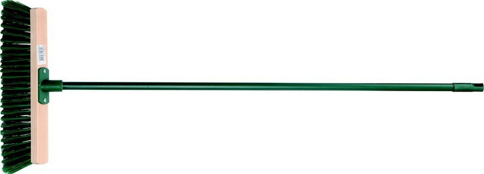 Smeták 400 mm PVC s násadou TOYA