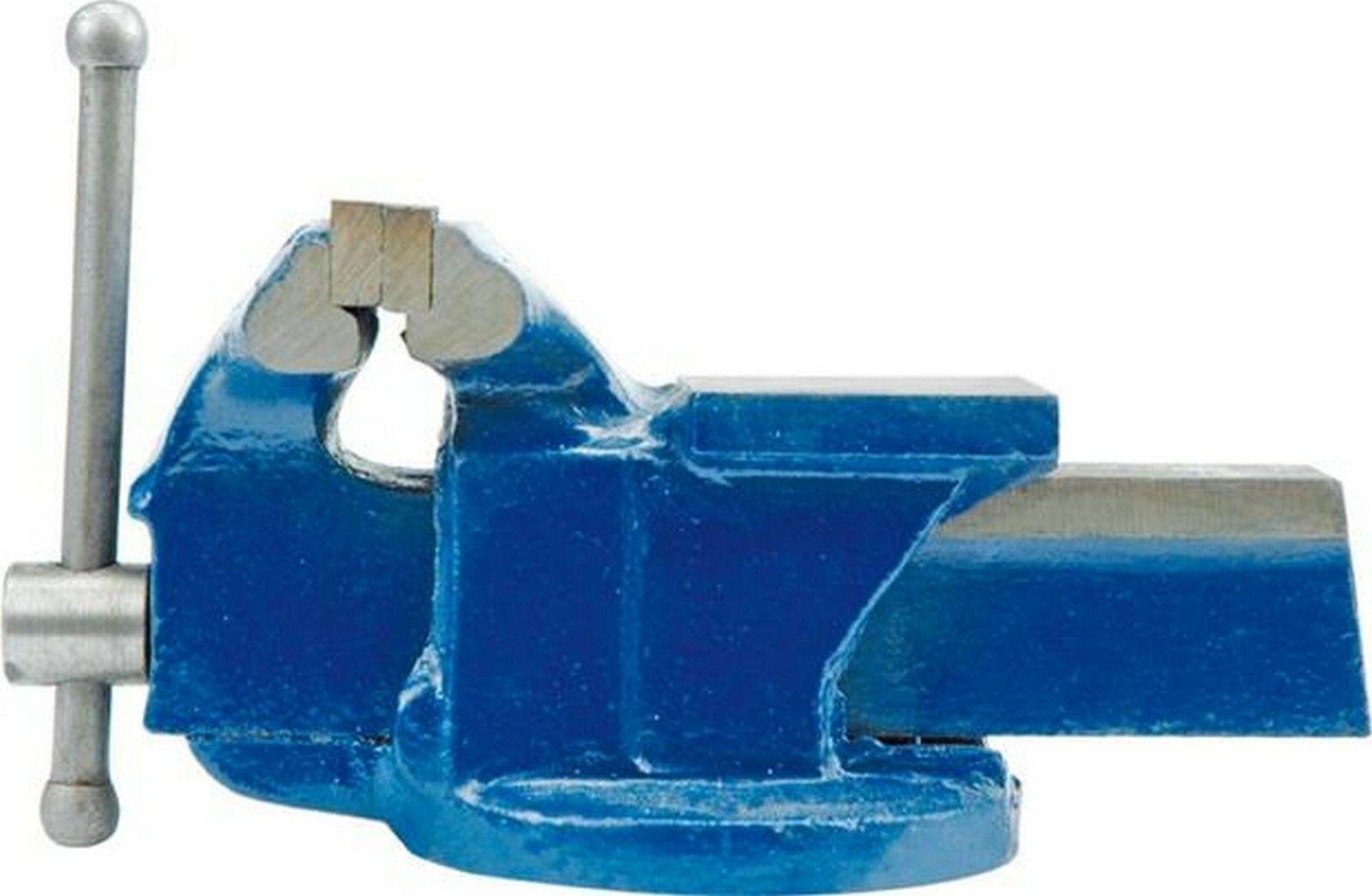 Svěrák zámečnický 150 mm TOYA
