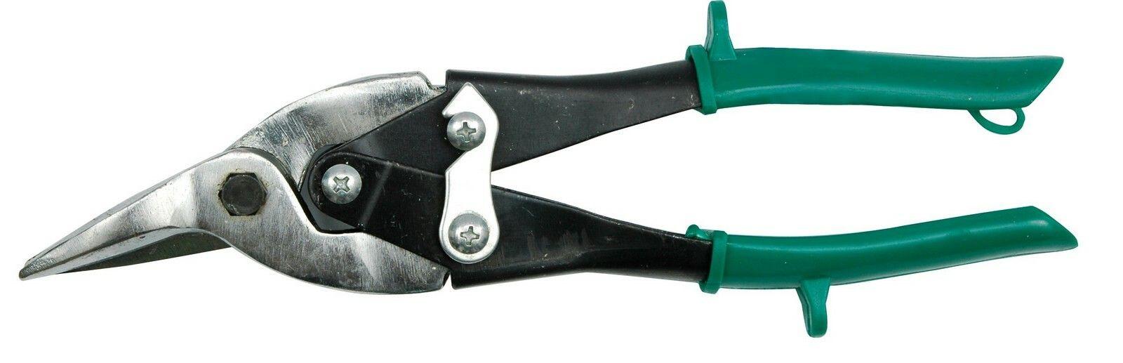 Nůžky na plech 250 mm pravé TOYA