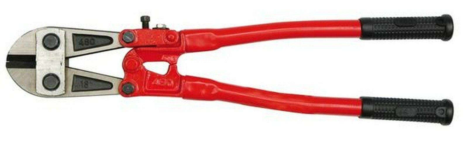 Nůžky štípací na tyče 600 mm TOYA