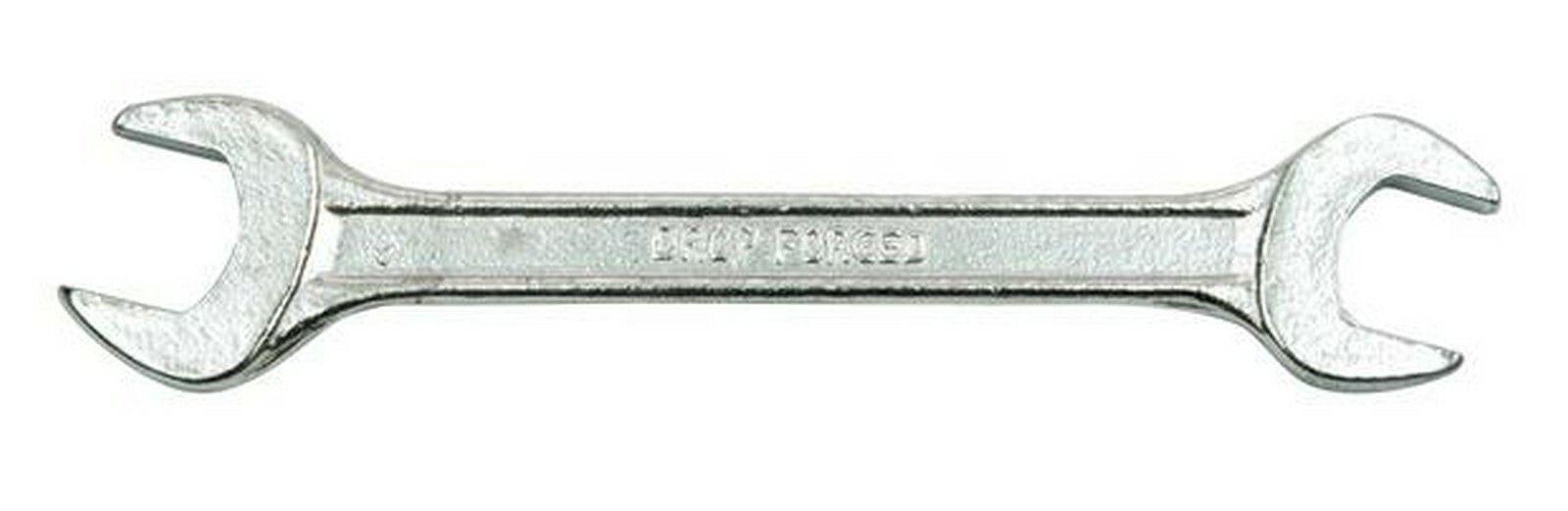 Klíč plochý 8 x 9 mm TOYA