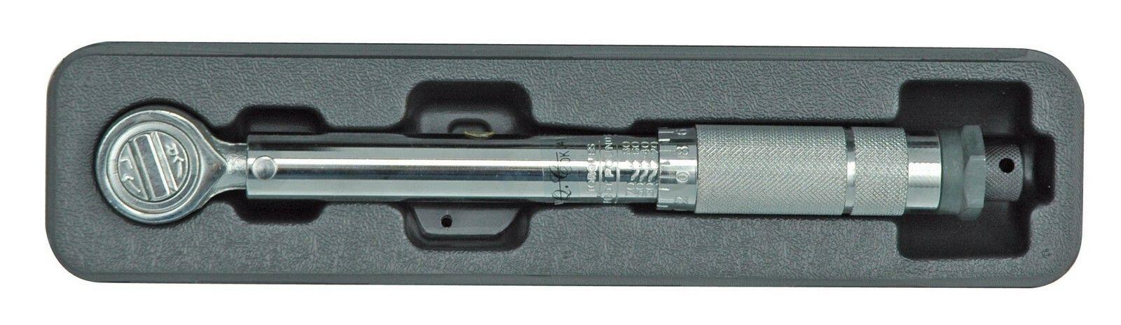 """Klíč momentový 3/8"""" 270 mm TOYA"""