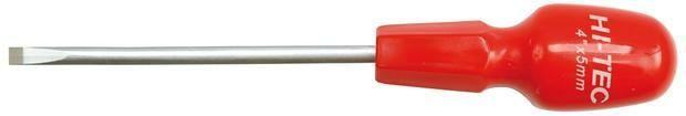 Šroubovák plochý 3,2 x 75 mm CrV HI-TEC TOYA