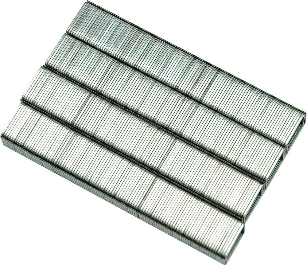 Spona do sešívačky 14 x 11,2 x 0,7 mm 1000 ks TOYA
