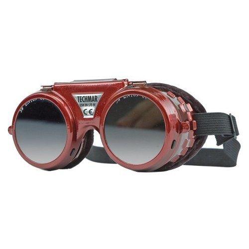 Brýle svářečské GSM polybag TOYA