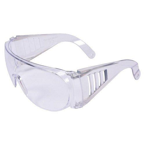 Brýle ochranné plastové HF-111 TOYA