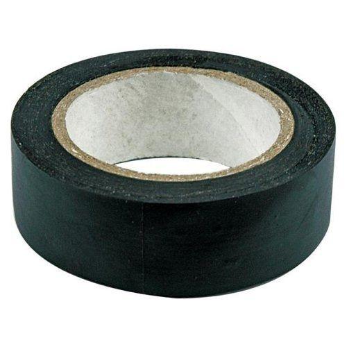 Páska PVC 19 x 0,13 mm x 10 m 10 ks černé TOYA