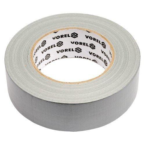 Páska samolepící textilní DUCT, 38 mm x 50 m TOYA
