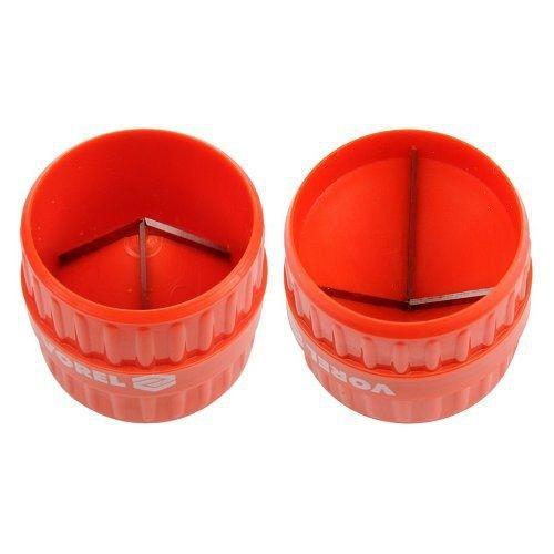 Odhrotovač kombi 6 - 36 mm vnitřní/vnější TOYA