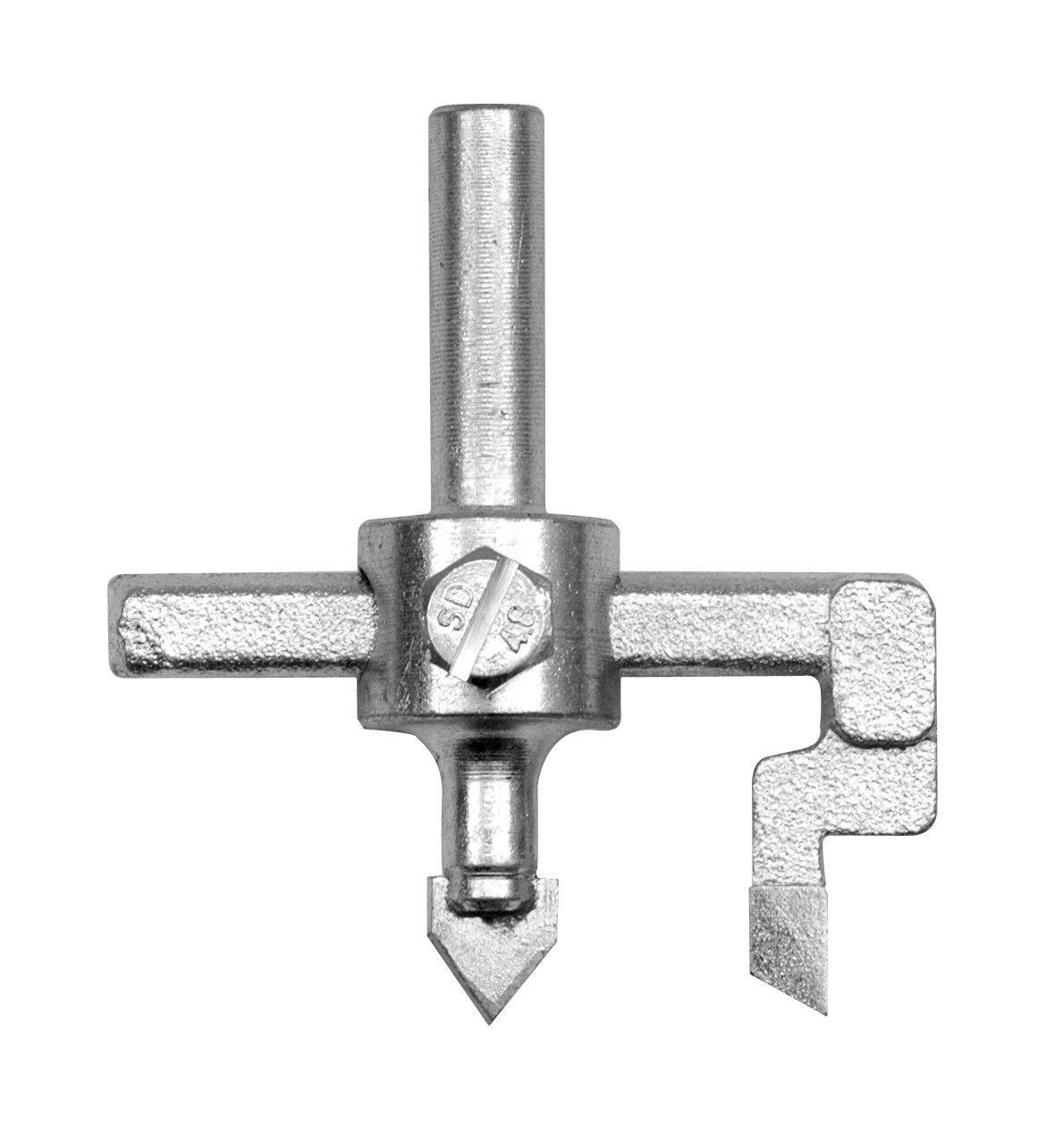 Výkružník do glazury 20-90mm TOYA