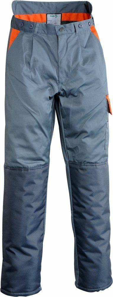 Kalhoty pracovní zahradnické vel. S TOYA