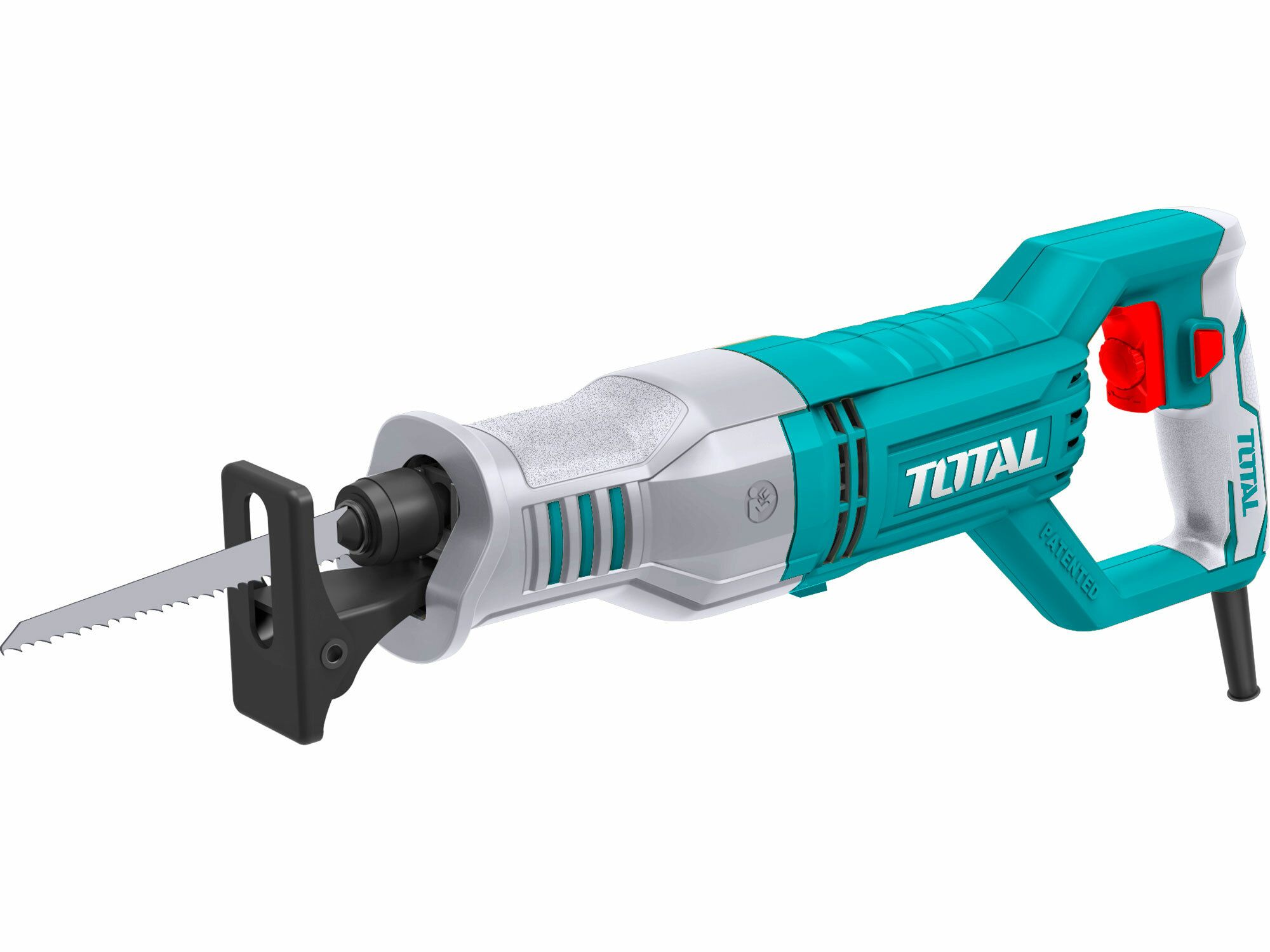 Pila ocaska, SDS, 750W TOTAL-TOOLS