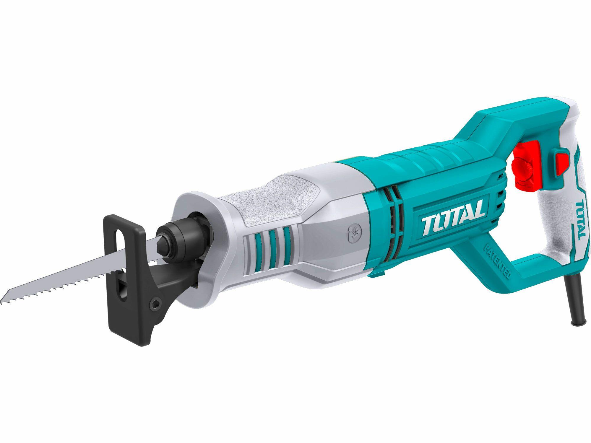 TOTAL TS100806 Pila ocaska, SDS, 750W