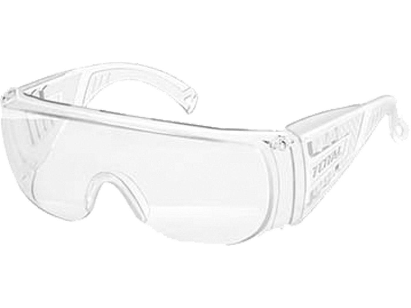 Brýle ochranné TOTAL-TOOLS