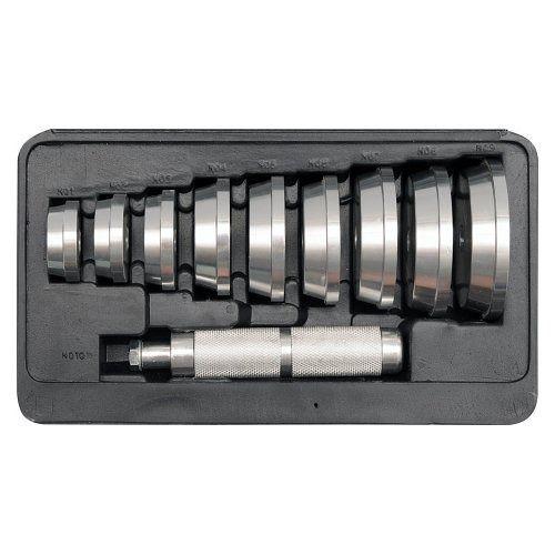 Sada pro montáž těsnících kroužků - simerinků, 10 ks, 40-81mm, YATO