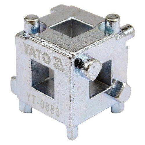 Klíč univerzální k montáži brzdových třmenů YATO