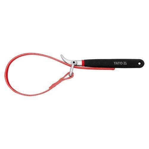 Klíč na olejový filtr 80-160mm, YATO