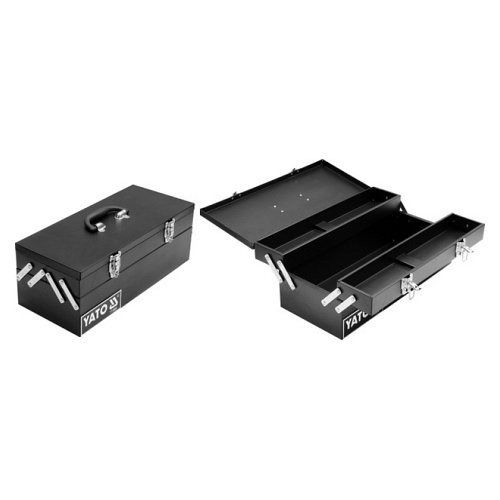 Box na nářadí, 460x200x180mm, YATO