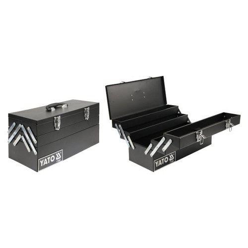 Box na nářadí, 460x200x240mm, YATO
