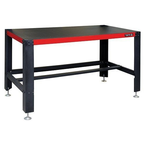 Fotografie Pracovní stůl, 150x780x830mm, YT-08920 YATO