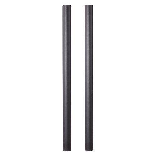 Ocelové trubky k nastavení dílenské skříňky, 2ks, YATO-09071