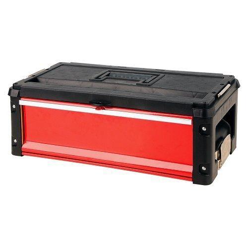Skříňka na nářadí, 1x zásuvka, komponent k YT-09101/2 YATO