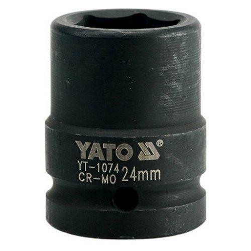 "Nástavec 3/4"" rázový šestihranný, 24 mm, CrMo, YATO"
