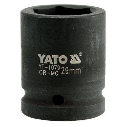 "Nástavec 3/4"" rázový šestihranný, 29 mm, CrMo, YATO"