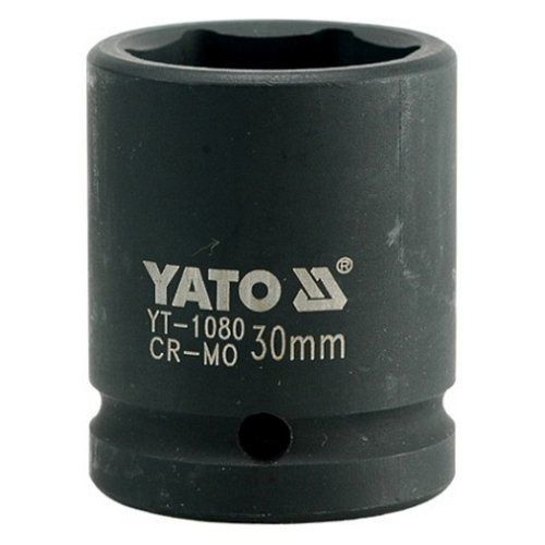 "Nástavec 3/4"" rázový šestihranný, 30 mm, CrMo, YATO"