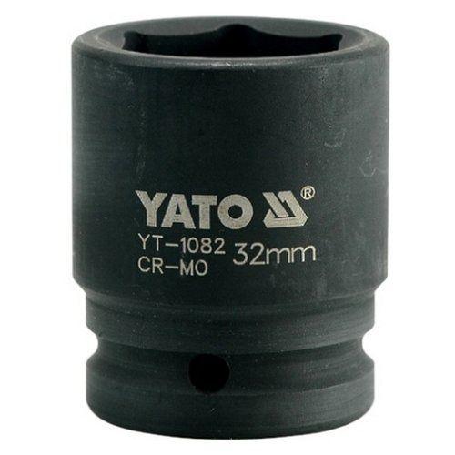 "Nástavec 3/4"" rázový šestihranný, 32 mm, CrMo, YATO"