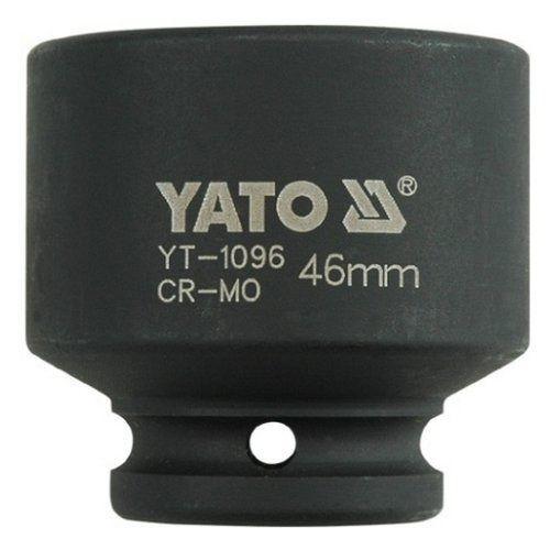 "Nástavec 3/4"" rázový šestihranný, 46 mm, CrMo, YATO"
