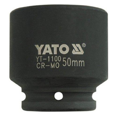 "Nástavec 3/4"" rázový šestihranný, 50 mm, CrMo, YATO"