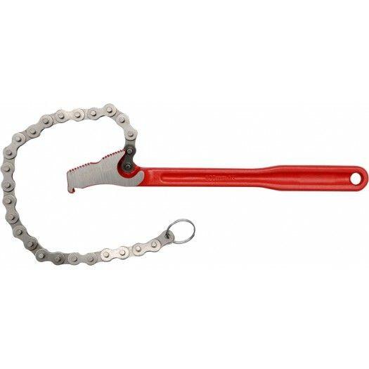 """Klíč řetězový na trubky 4"""", (100 mm) YATO"""