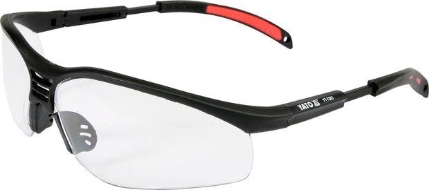 Ochranné brýle čiré typ 91977 YATO