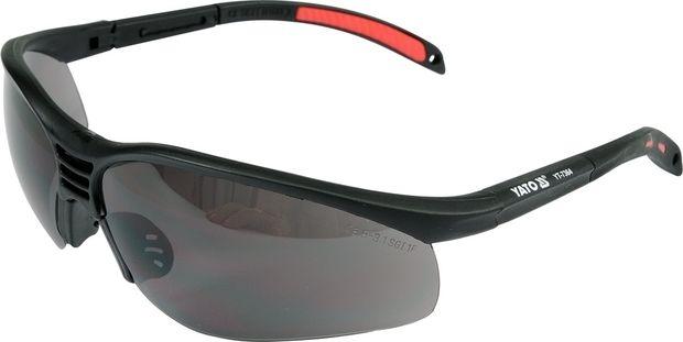Ochranné brýle tmavé typ 91977 YATO