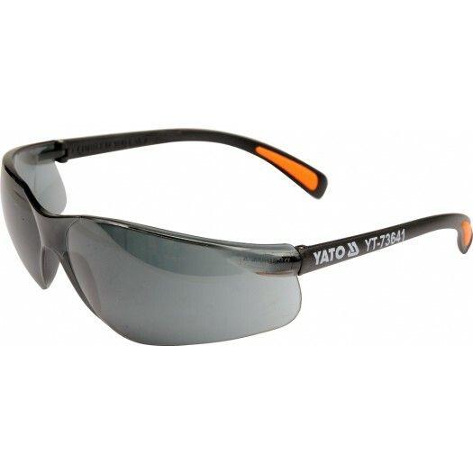Ochranné brýle tmavé typ B517 YATO