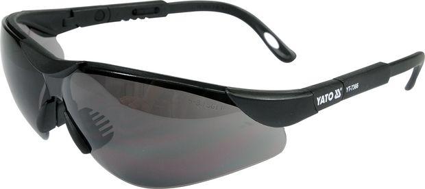 Ochranné brýle tmavé typ 91659 YATO