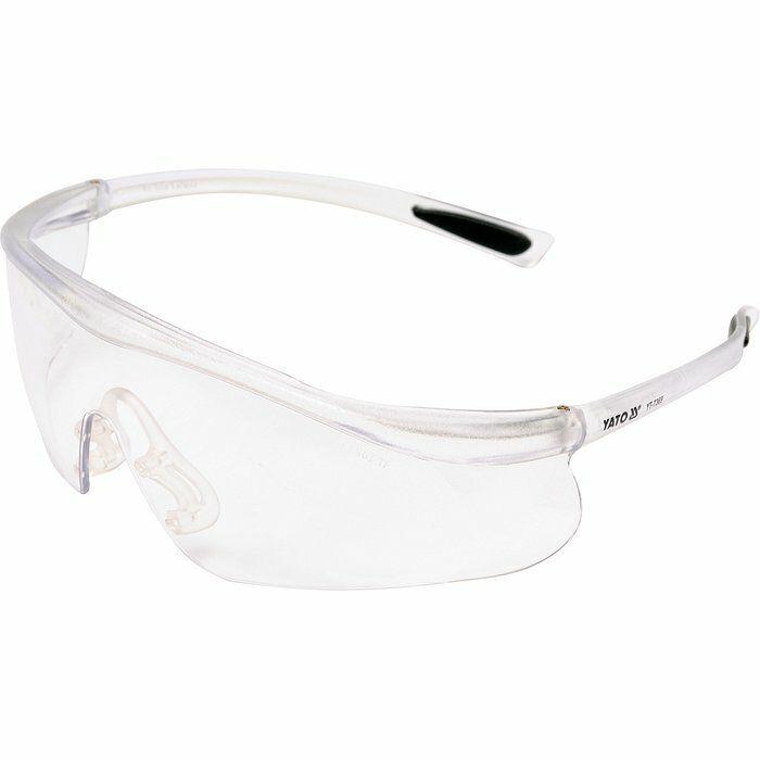 Ochranné brýle čiré typ 91797 YATO