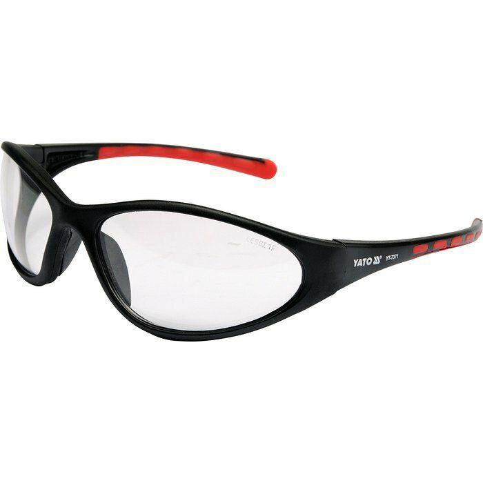 Ochranné brýle čiré typ 91692 YATO