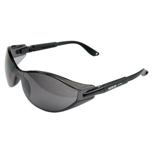Ochranné brýle tmavé typ 9129 YATO