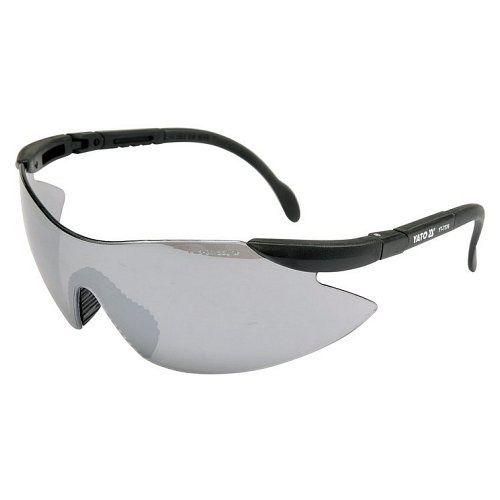 Ochranné brýle tmavé 91380 YATO