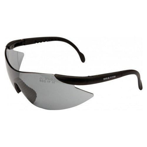 Ochranné brýle tmavé typ B532 YATO