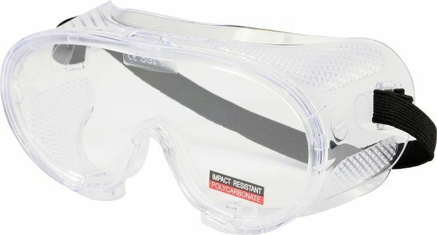 Ochranné brýle s páskem typ 2769 YATO