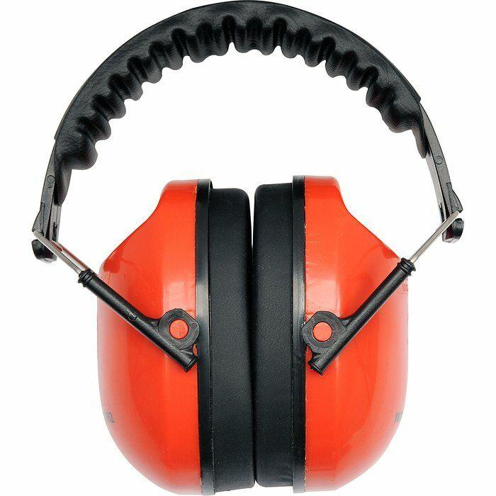 Chrániče sluchu-sluchátka YATO