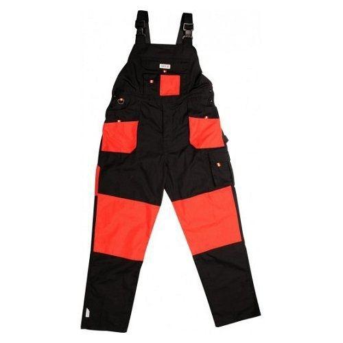 Pracovní kalhoty laclové vel. M, YATO