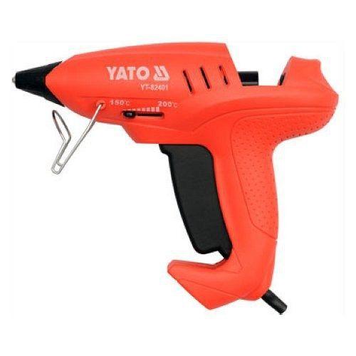 Tavná lepící pistole, 35/400W YATO