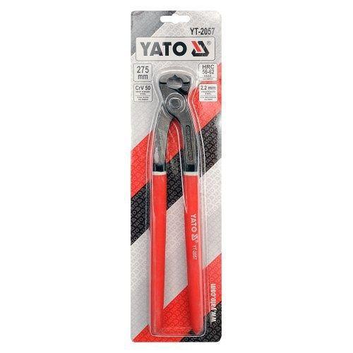 Kleště štípací čelní 275 mm YATO