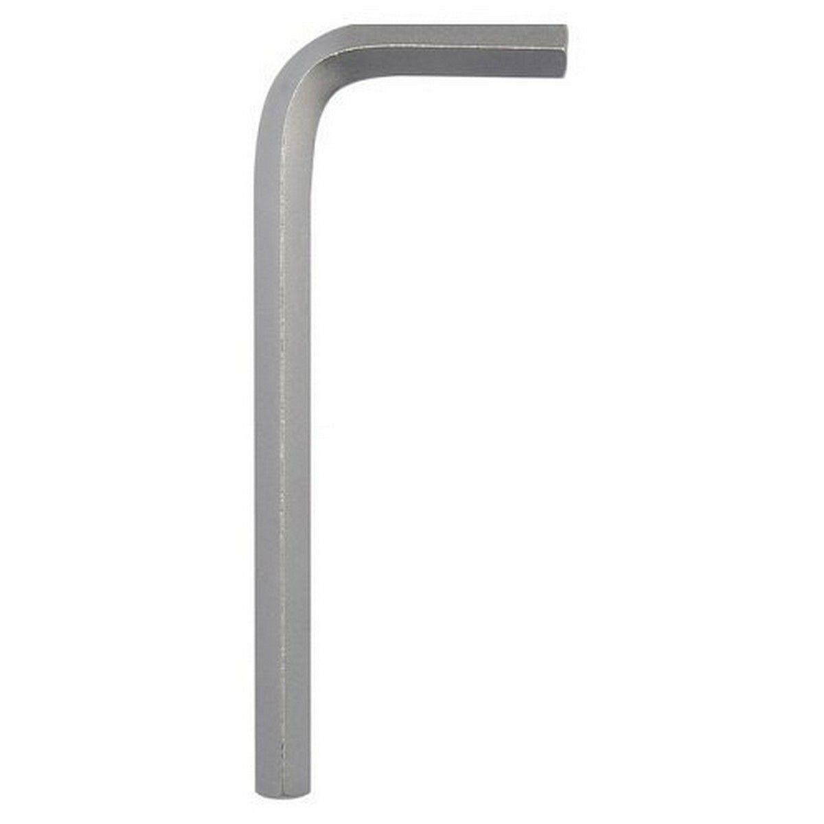 Klíč imbusový 10.0 mm 6 ks YATO