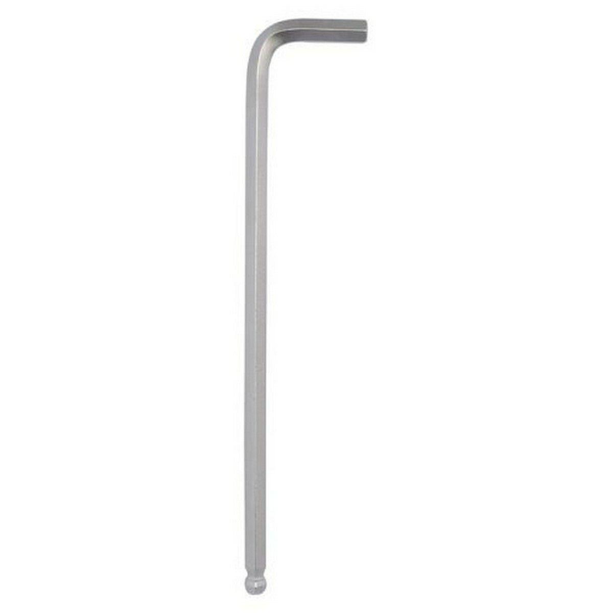 Klíč imbusový 1.5 mm 12 ks YATO