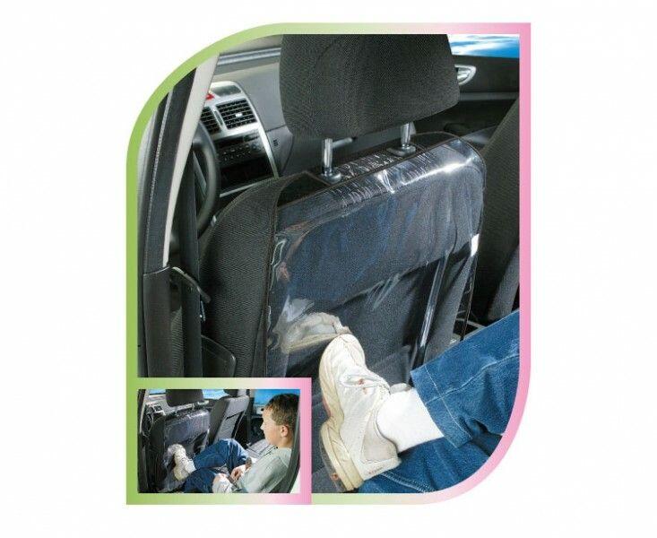 Ochranný kryt PIGI na zadní stranu předního sedadla SIXTOL